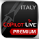 CoPilot Live Premium Italy – Offline GPS Navigation and Maps