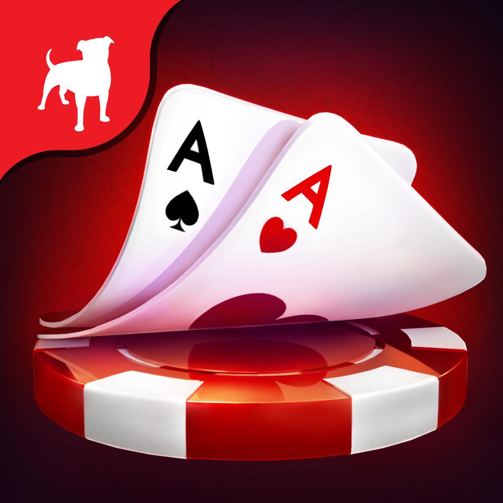 Zynga Poker - Casino Kartenspiele iOS