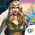 Jewel Legends Magical Kingdom HD - A Match 3 Puzzle Adventure